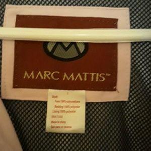 Marc Mattis Jackets & Coats - Hooded jacket